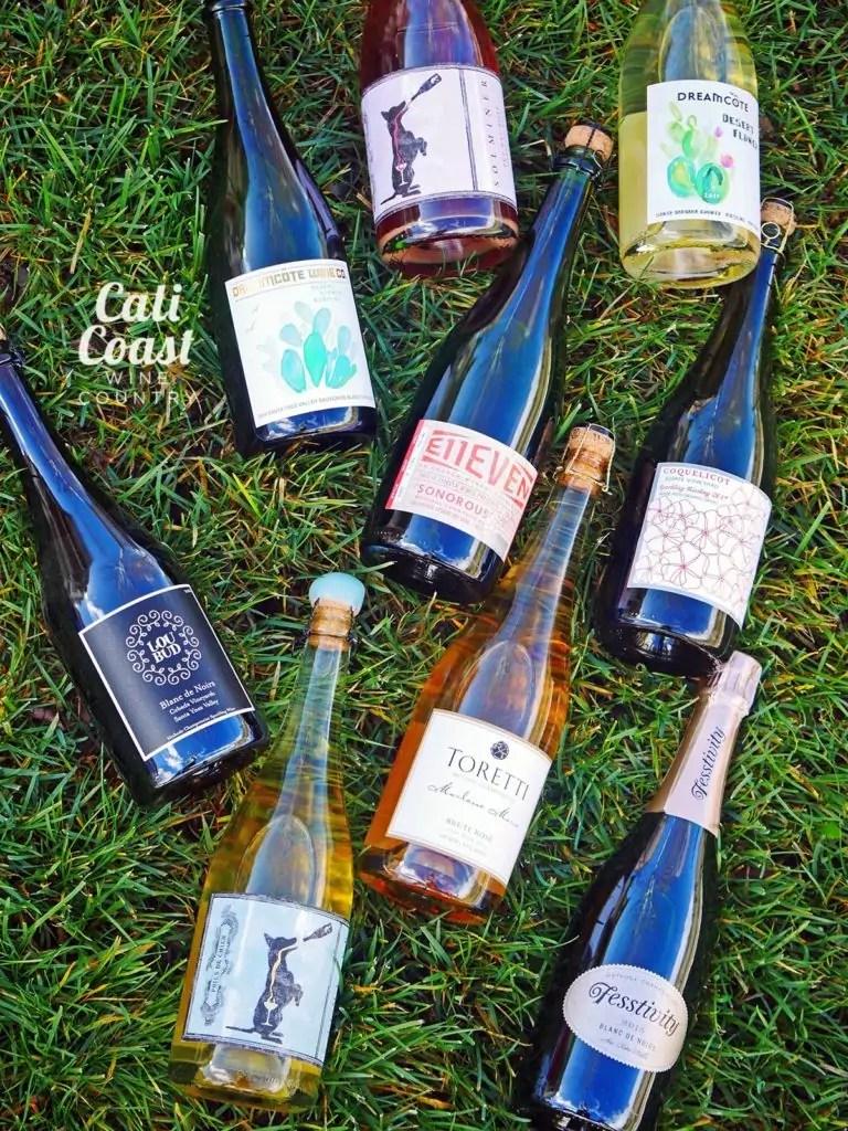 Los-Olivos-Sparkling-Wine-grass