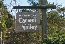 Carmel Valley Tasting Rooms