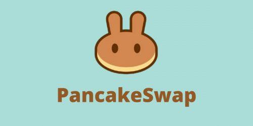 PancakeSwap-CAKE