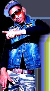 Mr. Breaka - See Me Yah (in stores Nov)