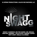 Night Swagg Riddim