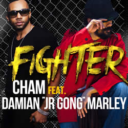Baby_Cham_Junior_Gong_Fighter