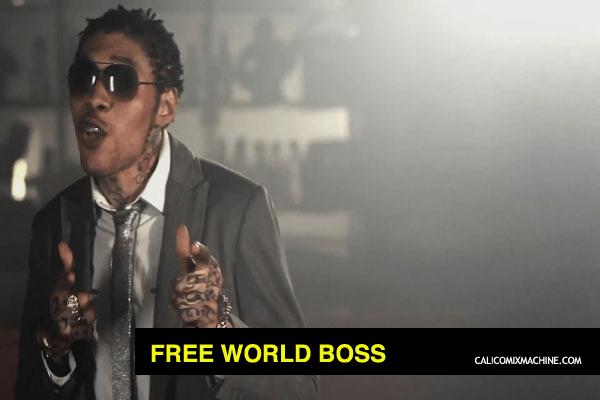 FreeWorldBoss