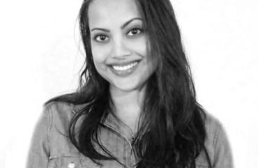 Candice Ayala of CandiceAyala.com