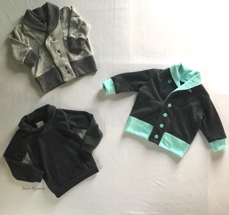 3-cardigans