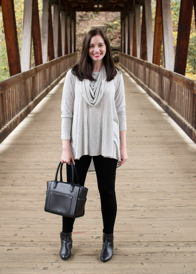 Jenny Lightweight Sweater 1