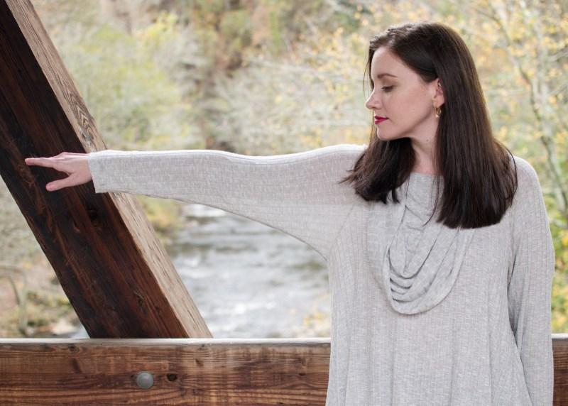 Jenny Lightweight Sweater 5
