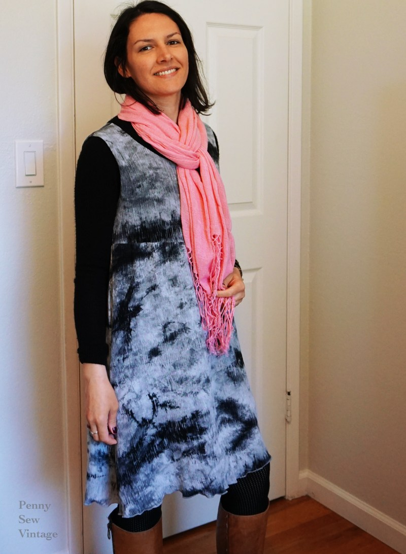 Metamorphic Dress 2