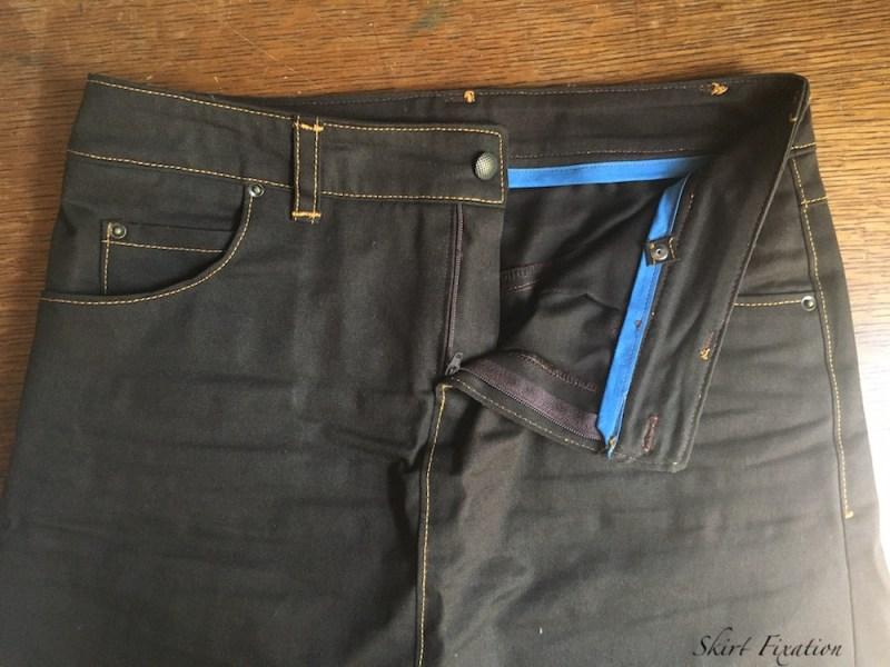 Sandbridge Maxi Skirt 4