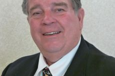Nat DiBuduo, president of Allied Grape Growers