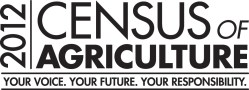 2012 Census of Agriculture Reveals New Trends in Farming