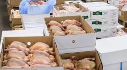 U.S. Chicken Farmers Brace for Russia's Retaliation to Sanctions