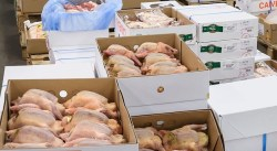 U.S. Chicken Farmers Brace for Russia's Retaliation to Sanctions