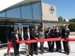 Bayer CropScience Plans Further US Growth, Opens New R&D Site in California