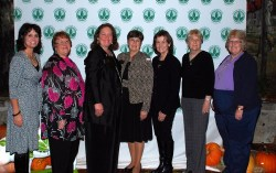 American Agri-Women Welcomes New Officers
