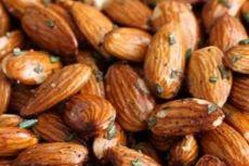 Almonds belong in your diet
