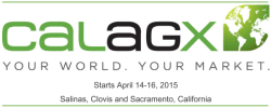 CalAgX Training Set to Begin in April