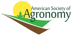 Amer Society of Agronomy