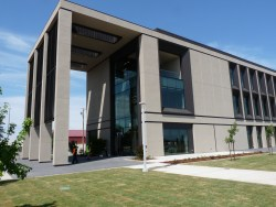 Jordan Agricultural Research Center Opens May 13