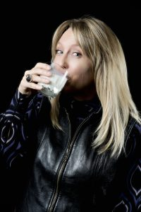 Jennifer Giambroni, director of communications, California Milk Advisory Board