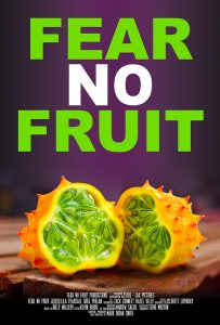 Fear No Fruit, The Frieda Caplan Documentary
