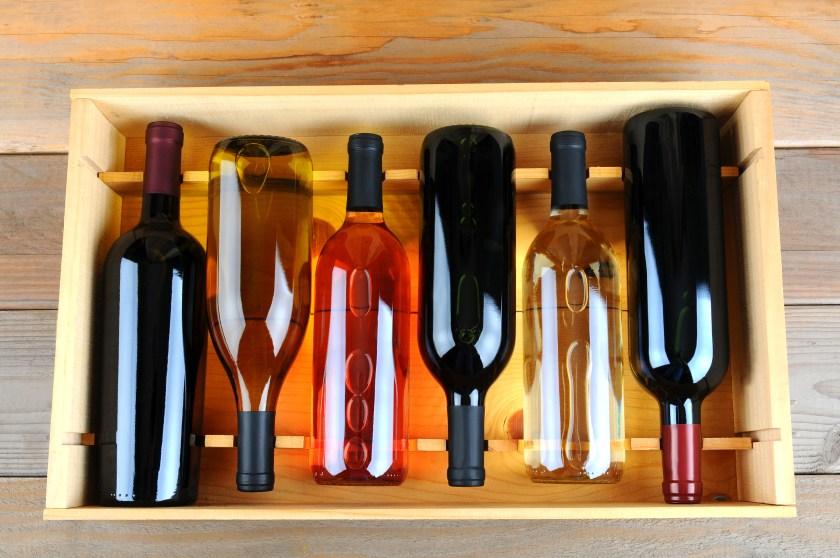 U.S. wine consumers