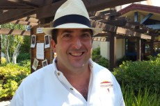 Peterangelo Vallis Winegrape grower Celebrating California Agriculture