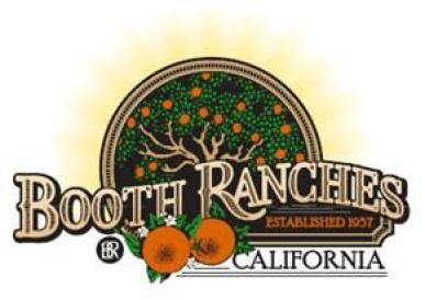 booth ranches logo