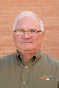 Joel Nelsen, president, California Citrus Mutual.