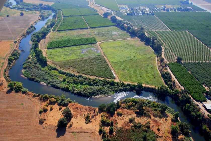 Tuolumne River-Modesto Irrigation District