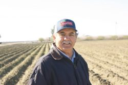 Doug Mederos to be Named Tulare's 57th Farmer of the Year