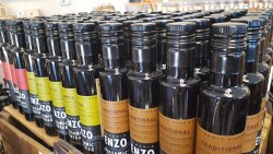 SJV Olive Oil Competition Winners Revealed