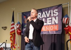 Travis Allen's Plan for Agriculture
