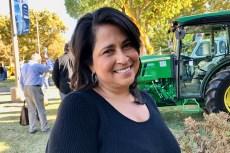 Elaine Trevino