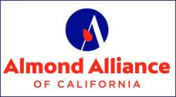Almond Alliance of California Works For Industry