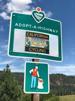 california alps cycling, lets kick some passes asses, sierra cycling