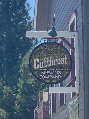 Our own local brew