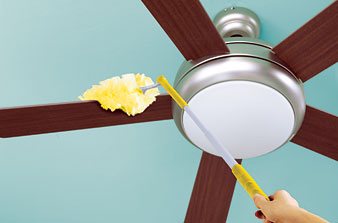 Ceiling fan maintenance tips boatylicious how to clean ceiling fan www gradschoolfairs com aloadofball Image collections