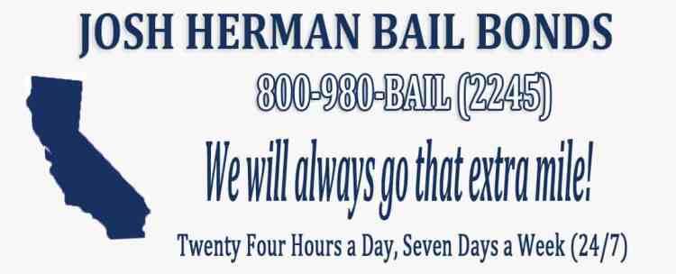 Josh Herman San Diego County Bail Bonds