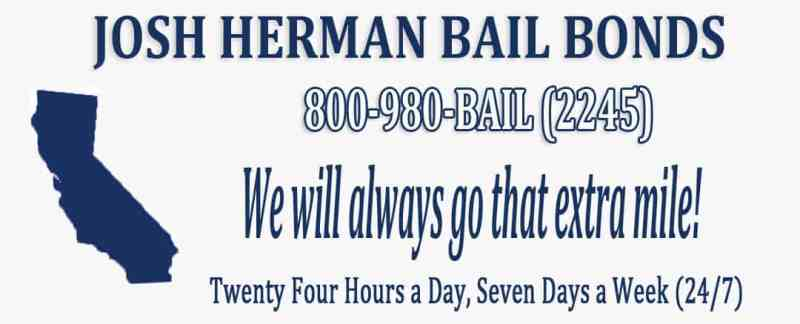Josh Herman's Riverside Bail Bonds