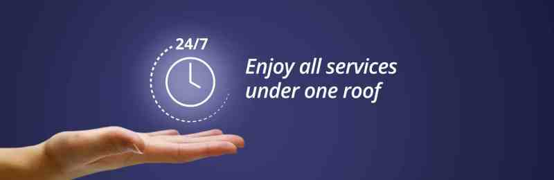 All Bail Bond Services Under One Roof
