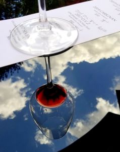 Rabbit Ridge Wine Tasting