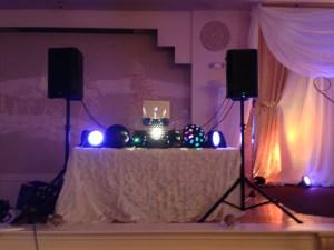 Fremont DJ Paradise Ballroom East Bay