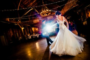 First Dance Wedding Bay Area DJs