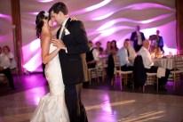 san francisco weddings first dance
