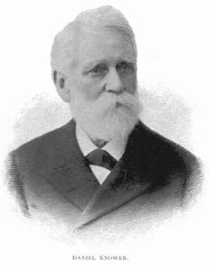 Daniel Knower