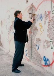 Mauerspecht - März 1990