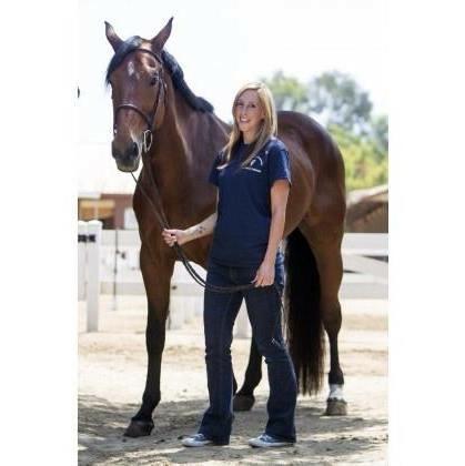 Kathrin equestrian
