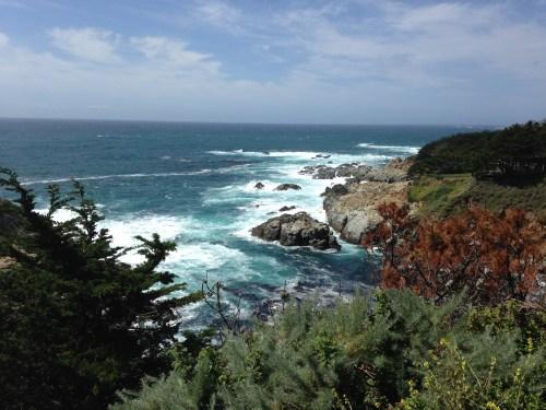 Anne Kathrin Big Sur