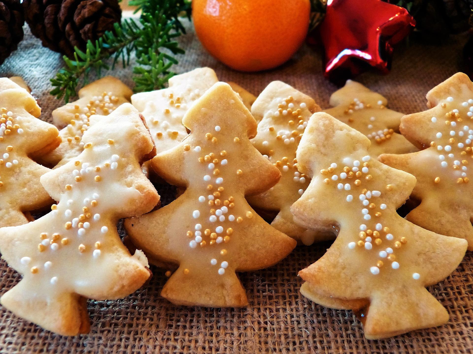 butterweihnachtsplatzchenpixabay